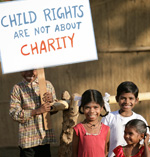 Child Rights, Children Rights