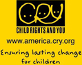 Cry - Child Rights and You