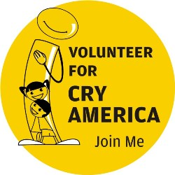 Volunteer for CRY America